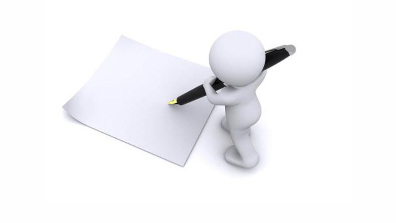 Написание должностной инструкции секретаря-делопроизводителя