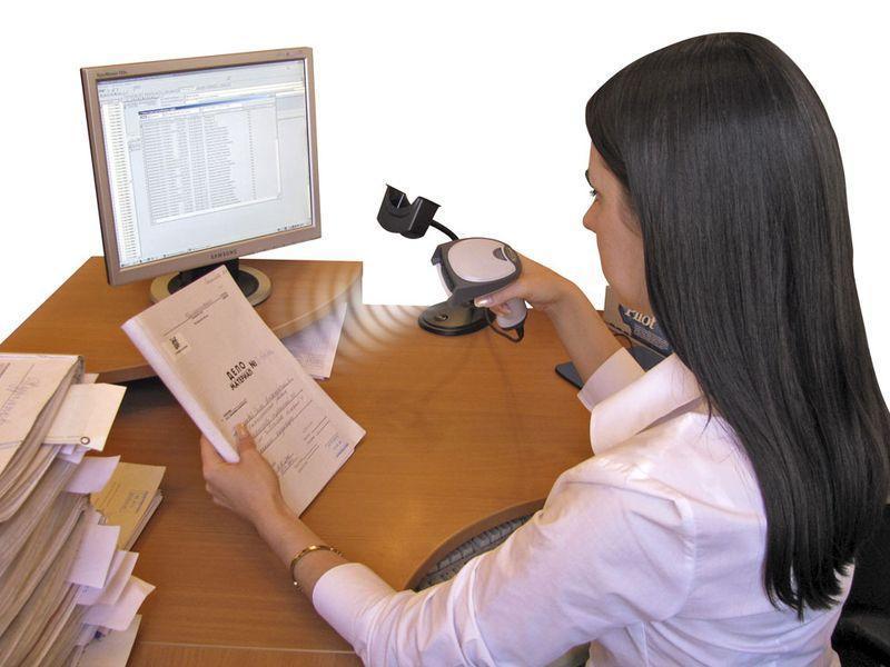 должностные обязанности делопроизводителя