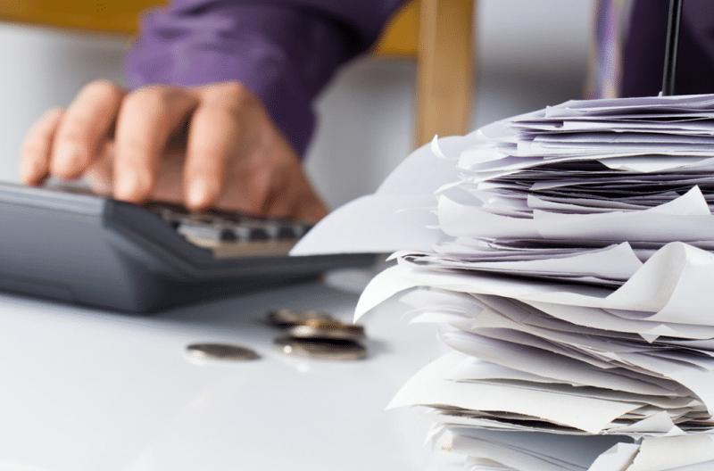 общий режим налогообложения для ИП