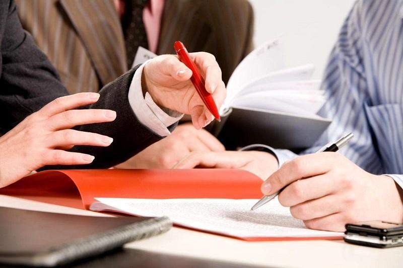 открыть расчетный счет в банке для ООО