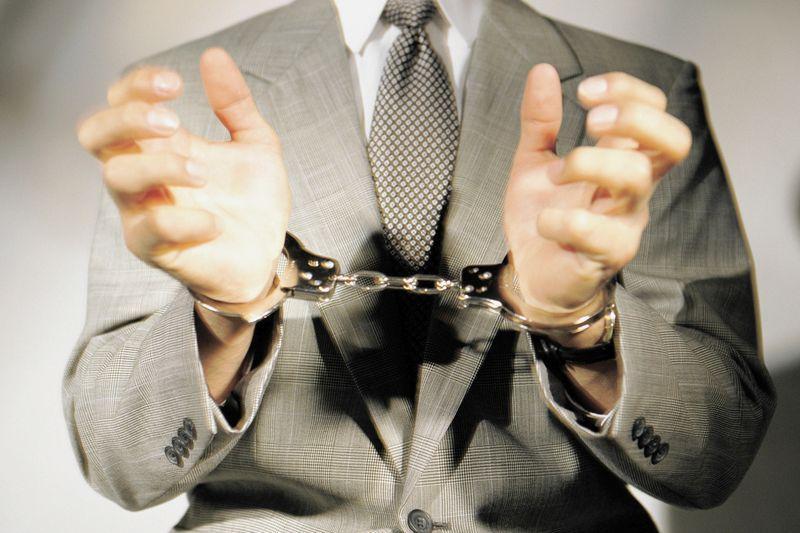 ответственность за незаконную предпринимательскую деятельность наказание штраф