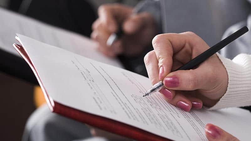Что нужно для закрытия ООО: документы