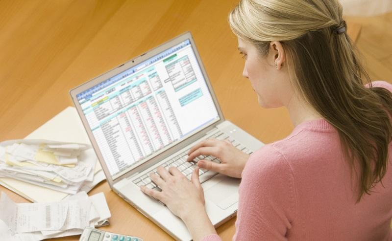 пример заполнения бланка декларации о доходах для ИП по УСН