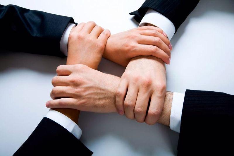 договор о присоединении ООО к ООО образец