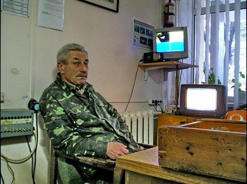 Должностная Инструкция Вахтера В Офисном Помещении - фото 6