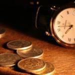 Размер пени за несвоевременную уплату налогов