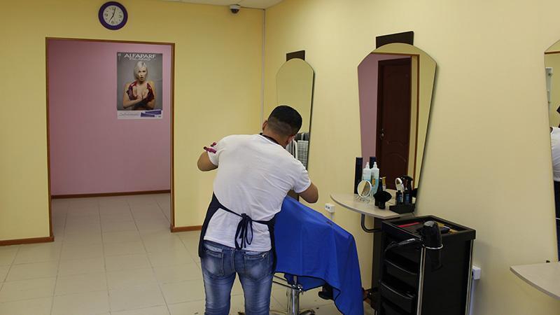 Открываем парикмахерскую эконом класса в Москве: секреты успеха