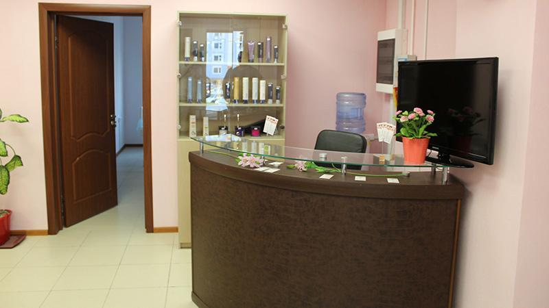 колько нужно денег, чтобы купить оснащение в салон красоты в Москве