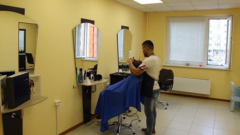 как открыть парикмахерскую пошаговая инструкция в украине - фото 8