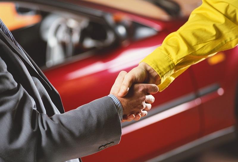 заявление о предоставлении налогового вычета при продаже автомобиля