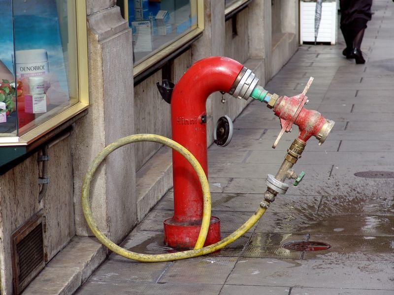 акт испытания пожарного водопровода и пожарных гидрантов на водоотдачу образец заполнения