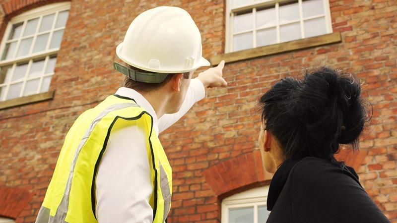 Комиссия для составления акта технического осмотра зданий и сооружений