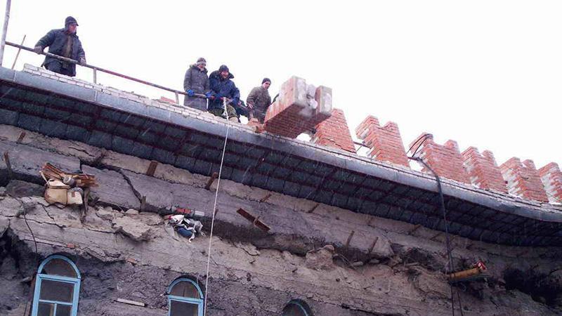 образец плана текущего ремонта зданий и сооружений