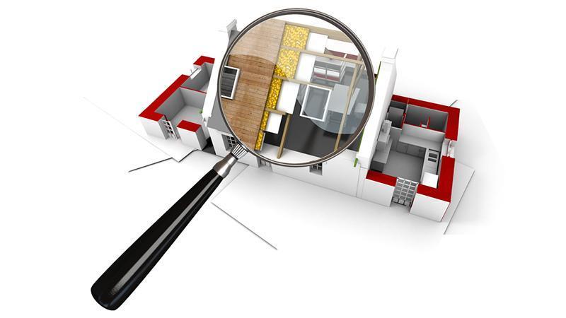 Акт осмотра зданий и сооружений: назначение