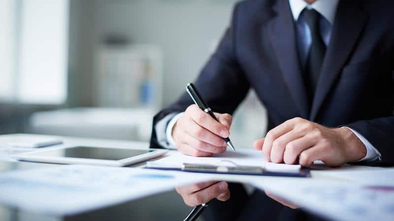 Требования к написанию акта технического осмотра зданий и сооружений