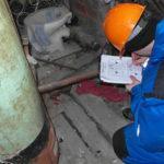Акт общего технического осмотра зданий: исследование коммуникаций