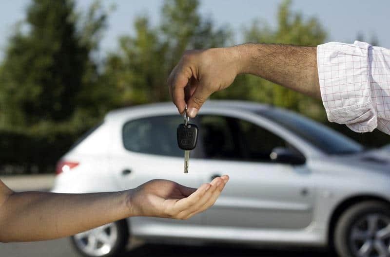 образец акта приема передачи автомобиля между юридическим и юридическим лицом