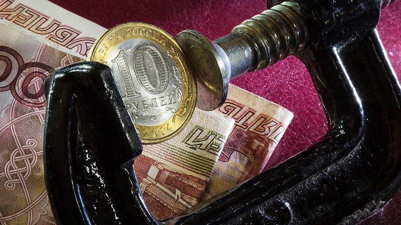 что такое девальвация денег