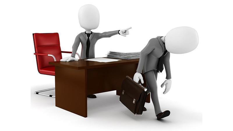 Ответственность советника руководителя в пределах должностной инструкции