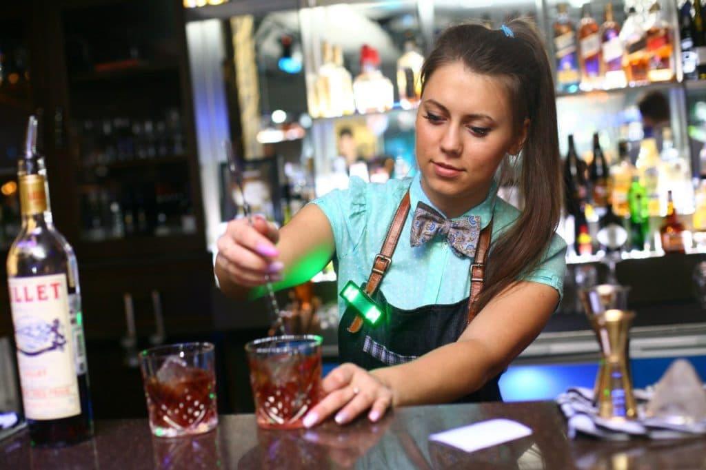Должностные инструкции бармен