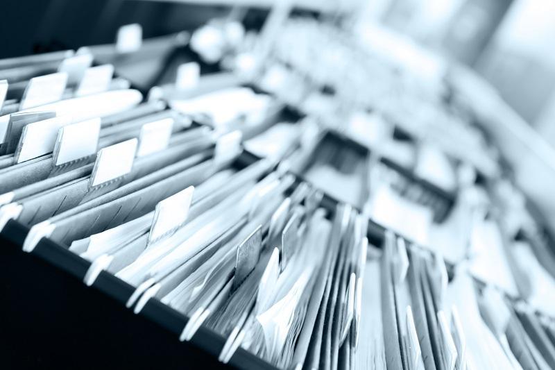 форма акта приема передачи документов