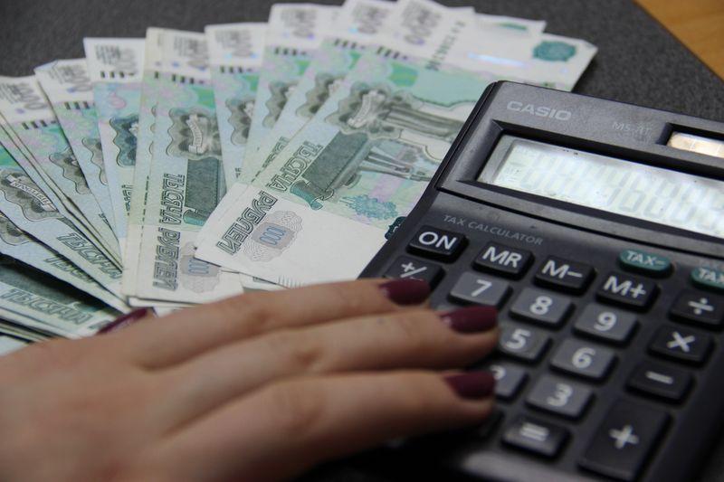 пример как рассчитать зарплату по окладу за полный месяц заработная плата