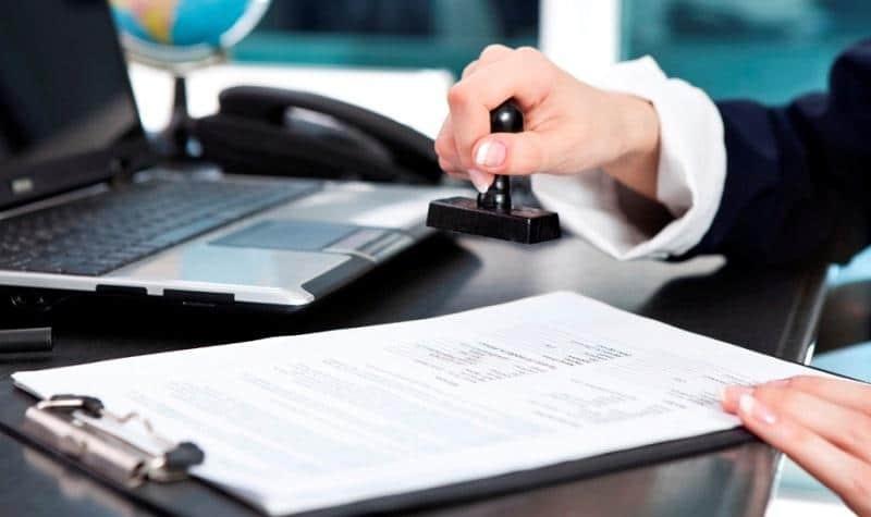 государственная регистрация АО необходимые документы и действия