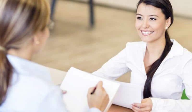Справка по месту требования с работы: образец бланка, пример
