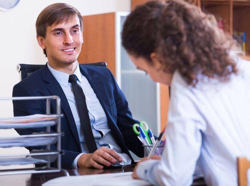 как оформляется прием сотрудника на работу