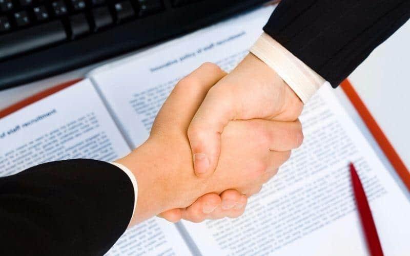 процедура принятия на работу нового сотрудника