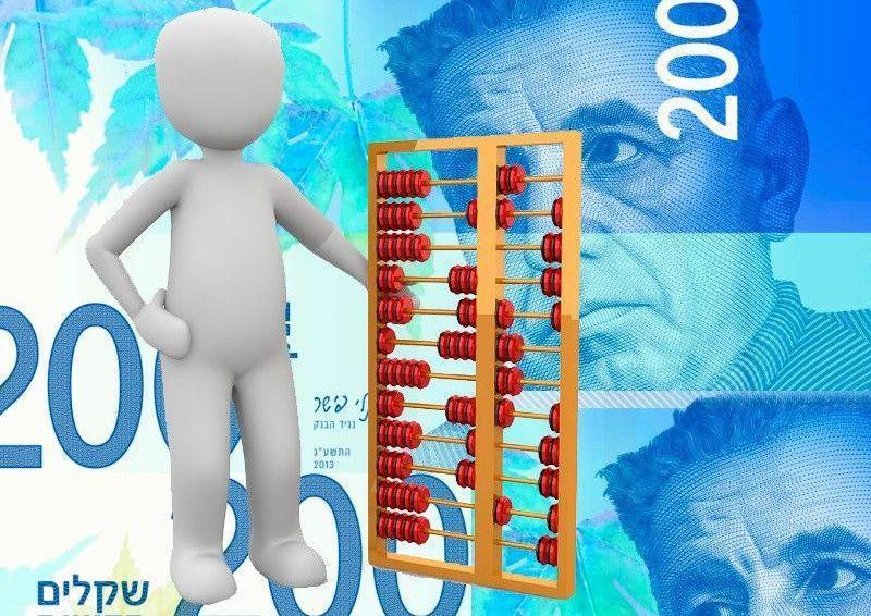 как посчитать подоходный налог с зарплаты