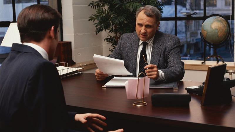 Как правильно написать заявление: правила написания и образец