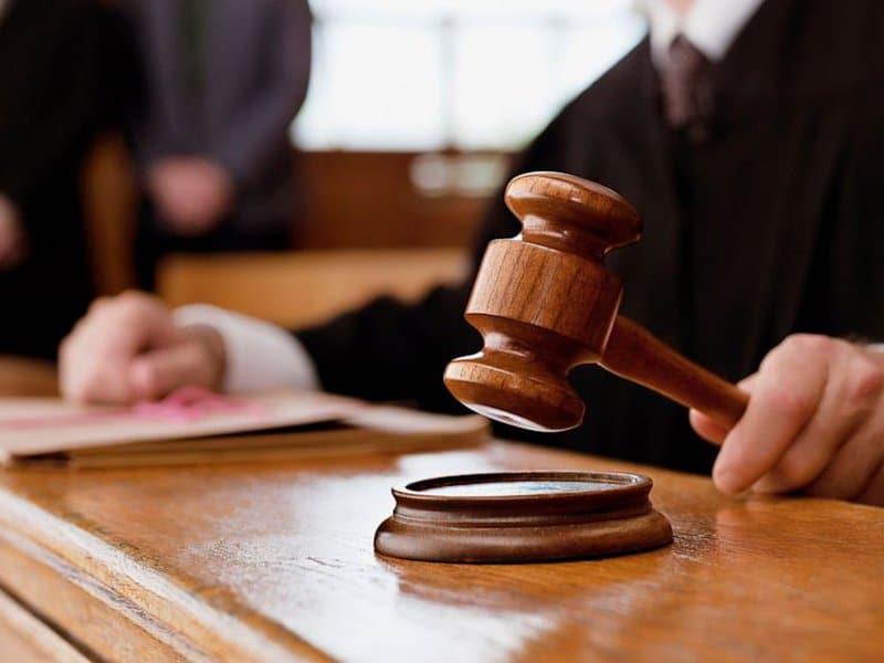 как проверить компанию на судебные разбирательства