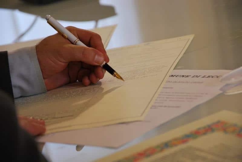 как сделать доверенность на право подписи первичных документов