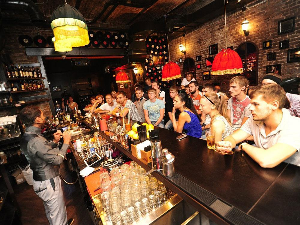 должностная инструкция бармен администратор - фото 6