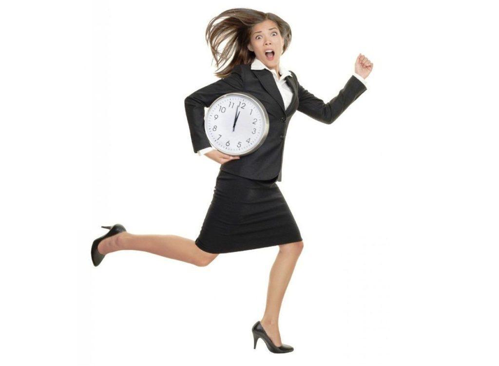 Опоздание на работу ответственность по трудовому кодексу последствия