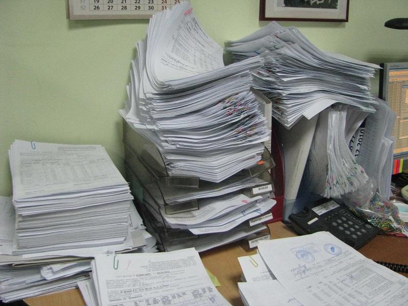 образец акта приема-передачи документов при смене главного бухгалтера