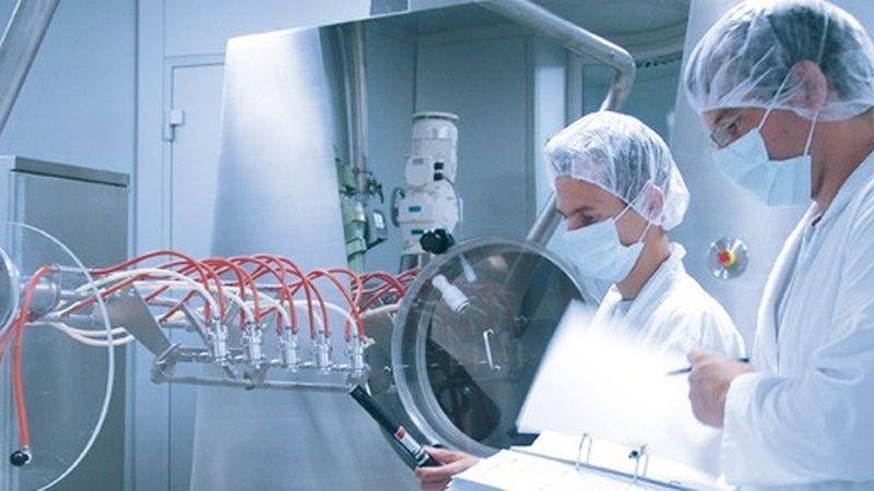 Акт технического осмотра оборудования
