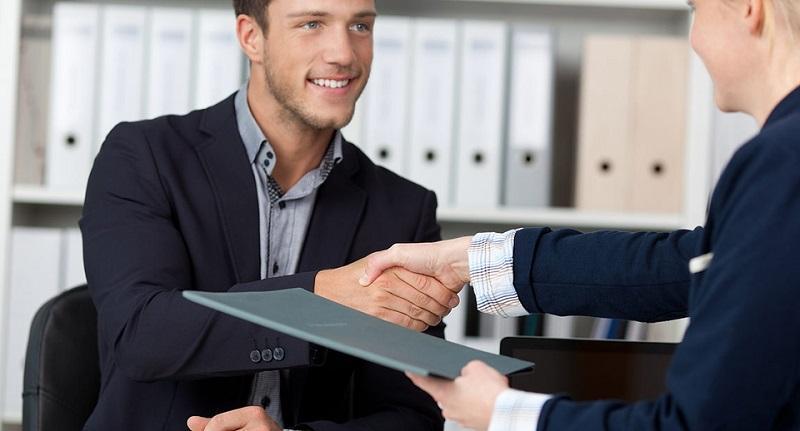 образец приказ о принятии на работу