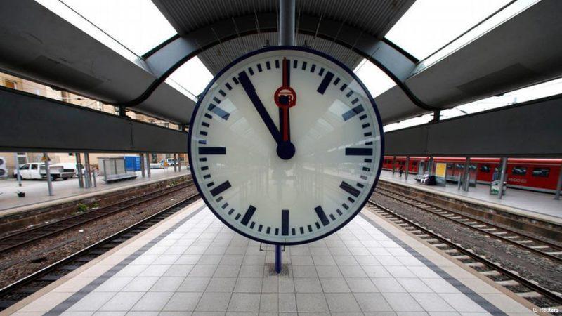 опоздание на работу влечет за собой ответственность
