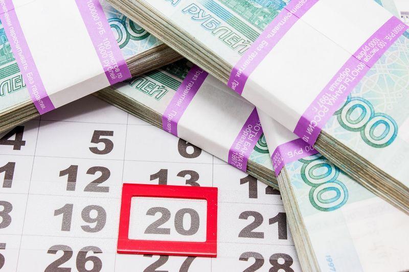 порядок и сроки выплаты заработной платы по трудовому кодексу РФ
