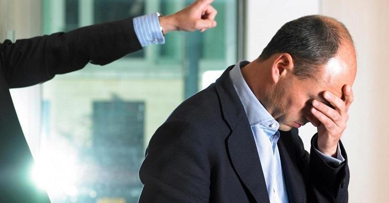 пошаговая процедура увольнения в связи с утратой доверия к работнику