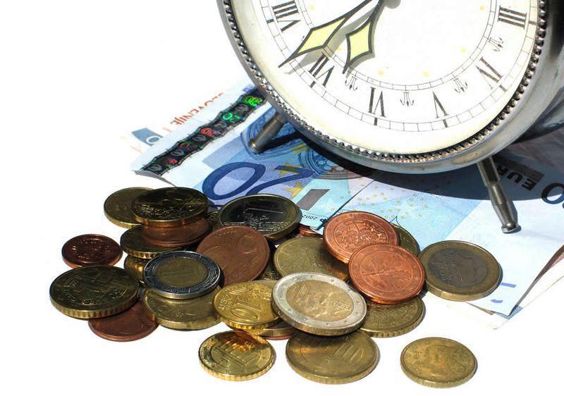 повременная система оплаты труда и ее особенности