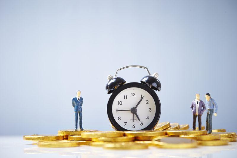 Повременная форма оплаты труда