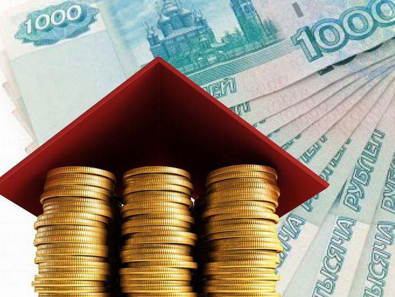 расчет налога на имущество организаций пример