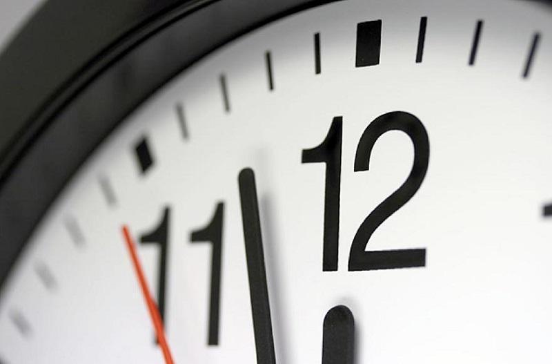 Сколько часов составляет рабочая неделя?