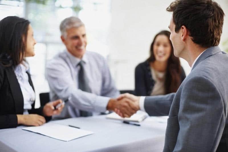 список документов необходимых при приеме на работу