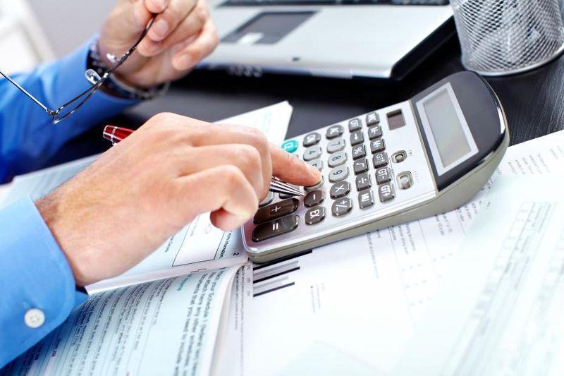 взносы и налоги с заработной платы