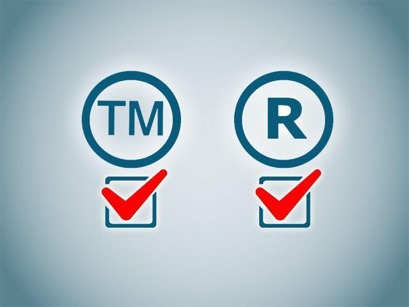 различия товарного знака и торговой марки