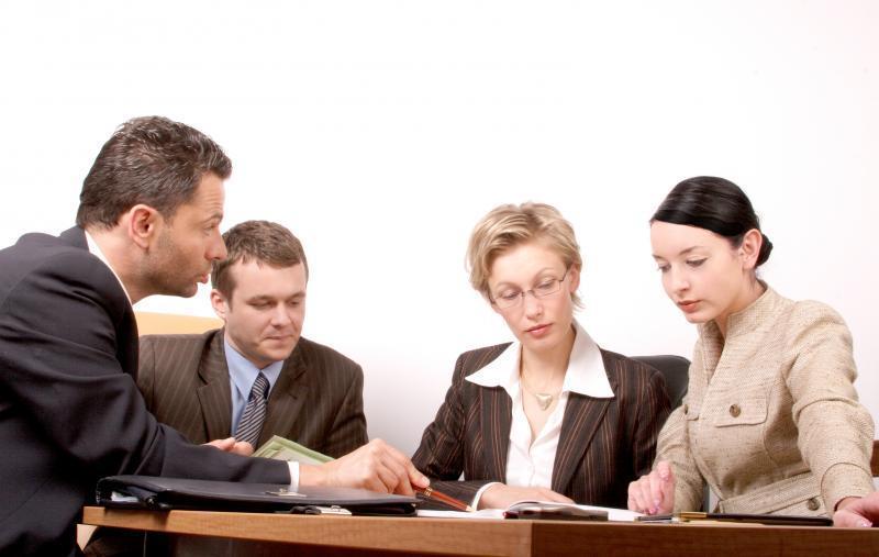 Служебная записка о смене материально ответственного лица